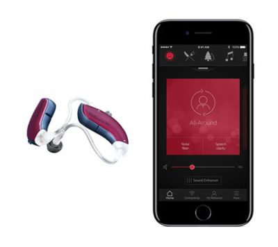 ReSound-Smart-3D-app