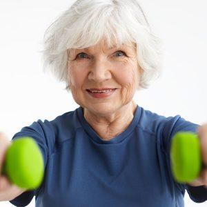 attività fisica anziani udito
