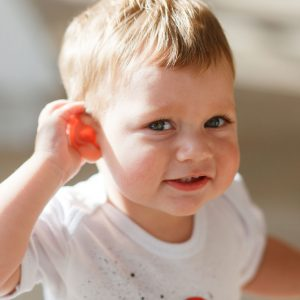 Sordità nei bambini: importante intervenire precocemente