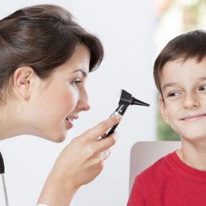Le sordità rinogene non colpiscono solo i bambini