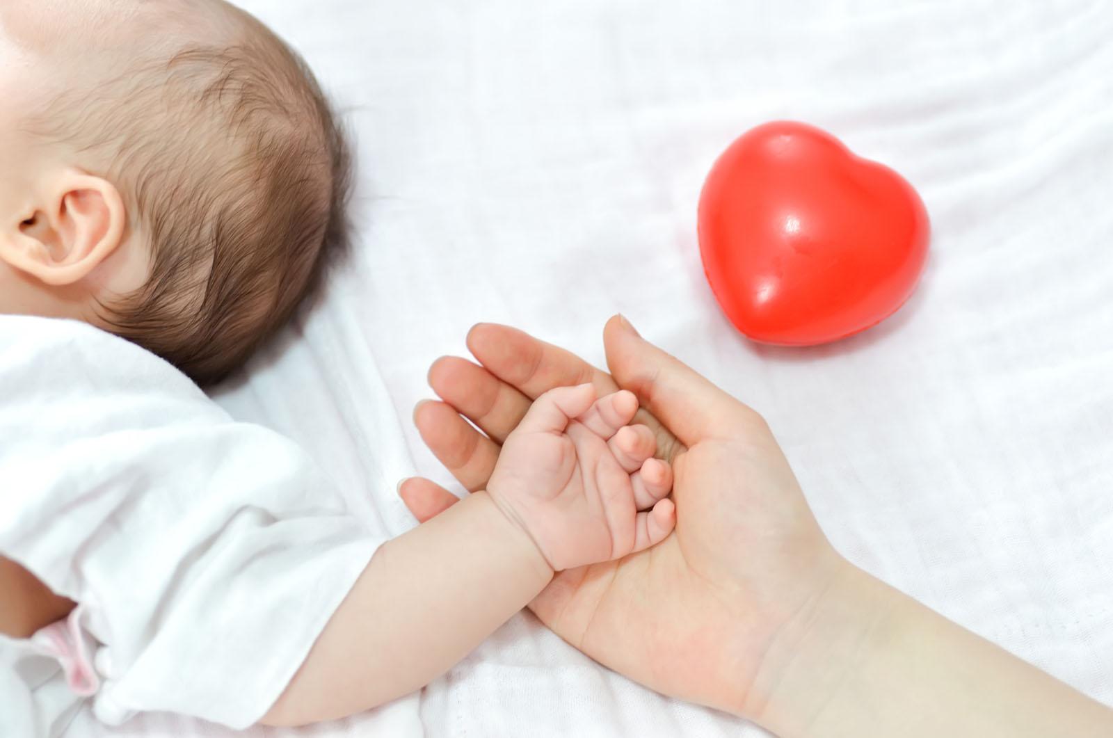 neonato sordità infantile