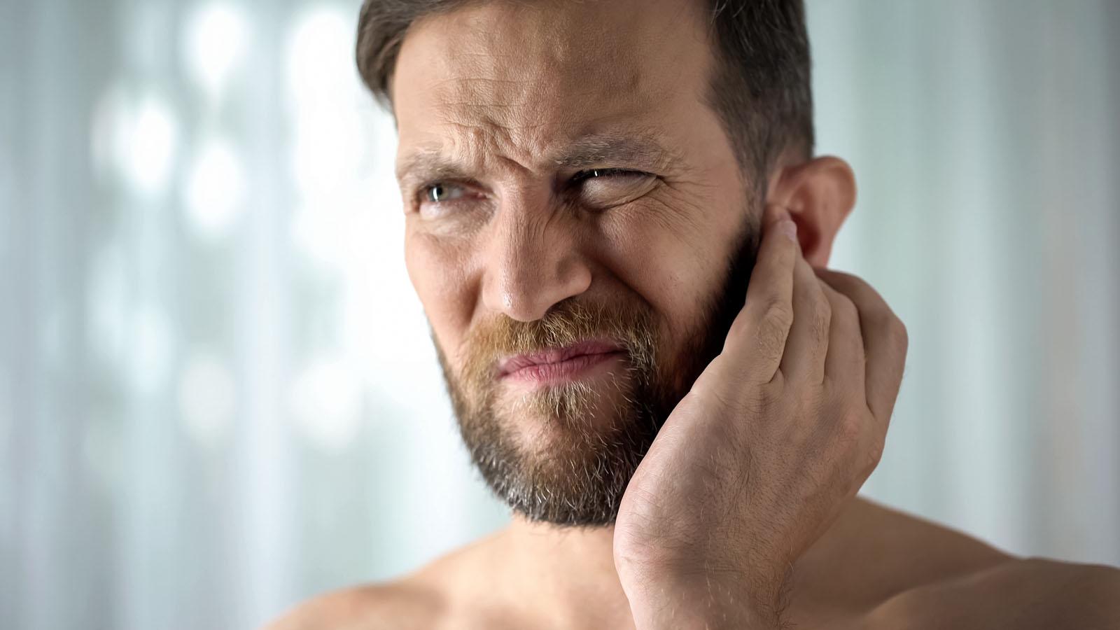 Mal d'orecchio