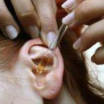 olio miracoloso sordità