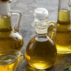 olio di oliva tappo di cerume